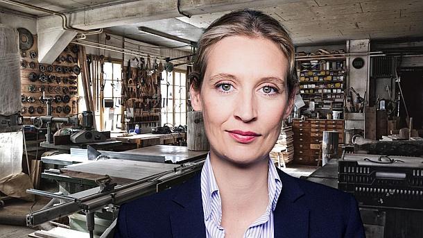 Dr. Alice Weidel,Berlin,Politik,Presse,News,Medien