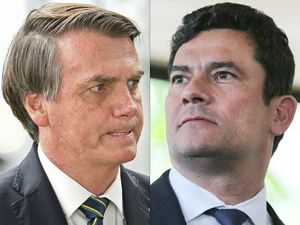 Brasilien,Jair Bolsonaro,Sergio Moro,Medien,News