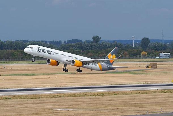 Condor,Airline,Presse,News,Medien,Aktuelle
