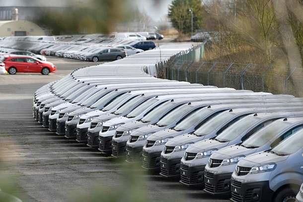 Europa,Automärkte,Auto,Presse,News,Medien