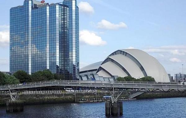 Glasgow, Klimakonferenz,Corona,Medien