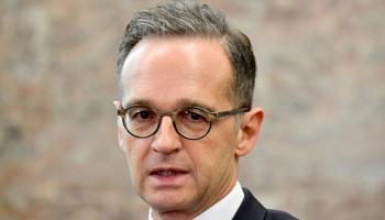 Heiko Maas,Presse,News,Medien,Aktuelle