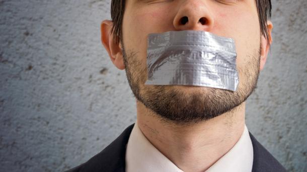 Kritikverbot,Österreich,Ausschluss,Presse,News,Medien