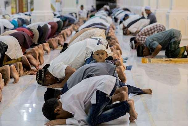 Marokko, Muslime,Ramadan,News,Presse,Medien