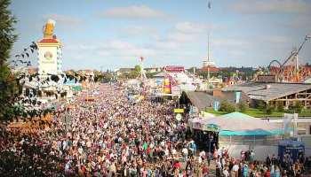 Oktoberfest,München,Presse,News,Medien
