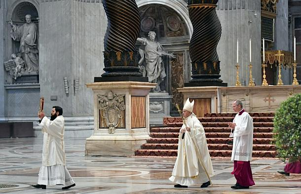 Vatikan,Papst Franziskus,Papst,News,Medien
