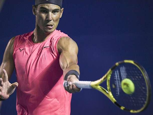 Rafael Nadal,Fitness,Tennis,Sport,Presse,News