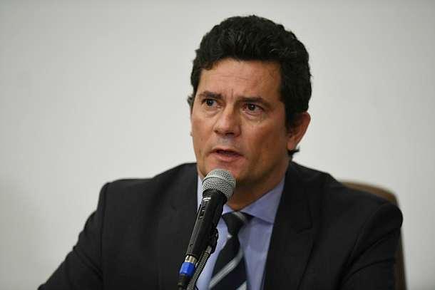 Sergio Moro,Presse,News,Medien,Aktuelle,Brasilien