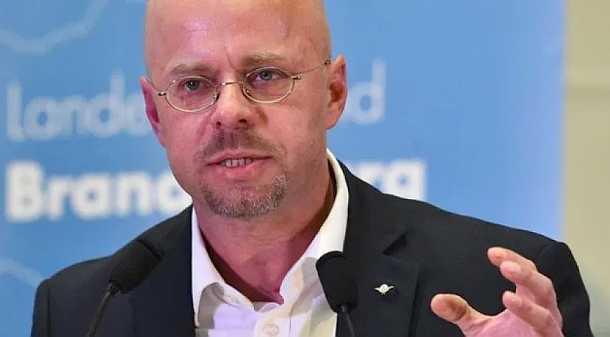 Partei, Andreas Kalbitz, Medien, Politik, Innenpolitik, Berlin