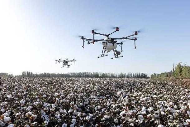 Drohnen,Flugtaxis,Bundesregierung,Berlin