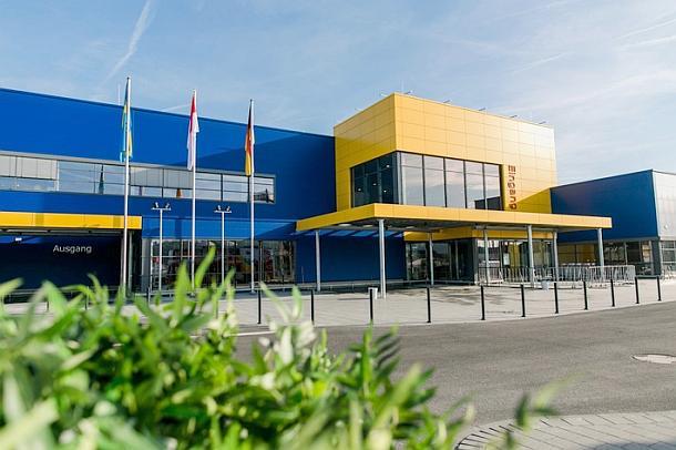 IKEA,Handel,Informationen,News,Presse
