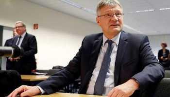 Jörg Meuthen,Presse,News,Medien,Aktuelle,AfD