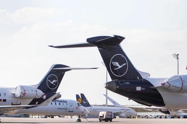 Lufthansa,Bundesregierung,News,Medien,Aktuelle