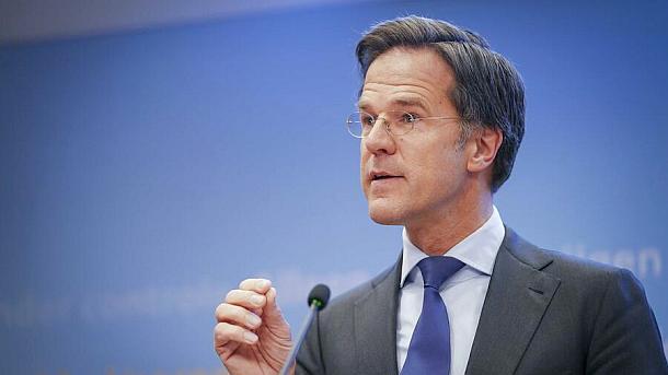 Mark Rutte,Niederlande,Medien,News,Aktuelle