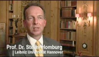 Professor Homburg,Stefan Homburg ,People,Presse,News,Medien
