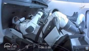 iss,SpaceX,Presse,News,Medien,-Raumfahrt: