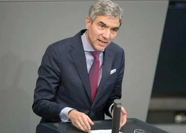 Stephan Harbarth,Verfassungsrichter,Presse,Medien,News