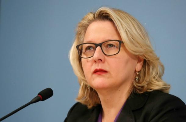 Svenja Schulze,Klimaschutz,Berlin, Politik,Presse,News