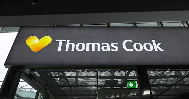 Thomas Cook,Presse,Tourismus,Reisen,Urlaub