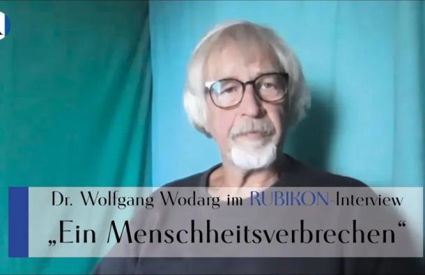 Wolfgang Wodarg,Presse,News,Medien,Aktuelle