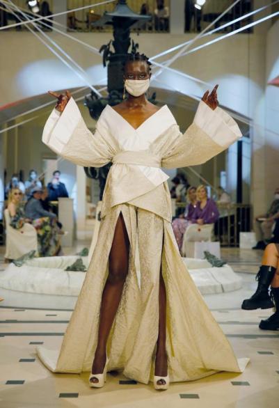 Anja Gockel,Fashionshow,Berlin,Fashion,Medien