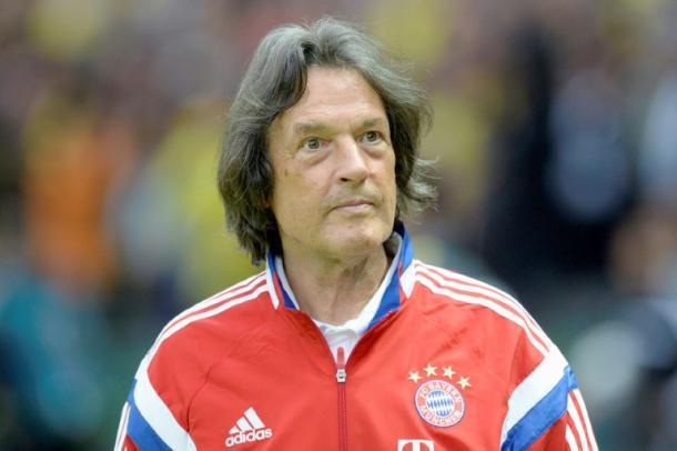Dr. Hans-Wilhelm Müller-Wohlfahrt,FC-Bayern,Sport,Presse,News