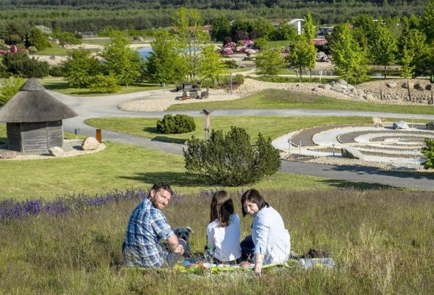 Findlingspark Nochten,Reise,News,Tourismus