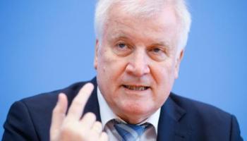 Horst Seehofer,Grenzkontrollen,Politik,Presse,News,Medien