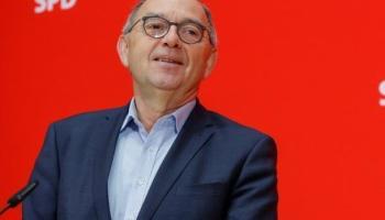 Norbert Walter-Borjans,Presse,News,Medien,
