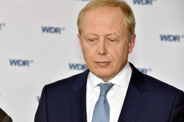 Tom Buhrow,ARD,Innenpolitik,Politik,News,Medien