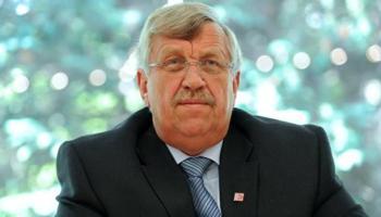 Walter Lübcke,CDU,Kassel,Presse,News,Medien,People