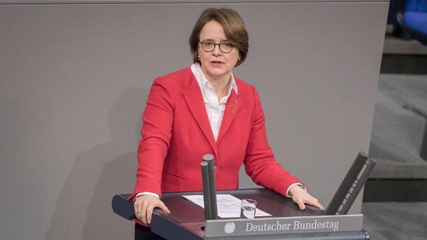 Annette Widmann-Mauz,Politik,Presse,News,Medien,