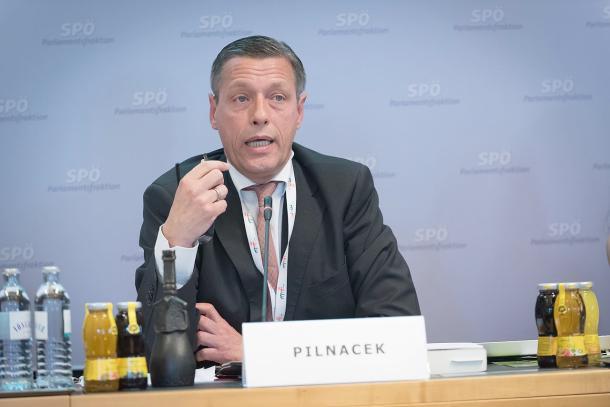 Christian Pilnacek,Innenpolitik,Presse,News,Medien