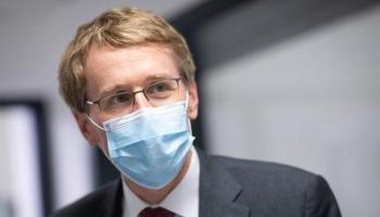 Daniel Günther,Politik,Presse,News,Medien
