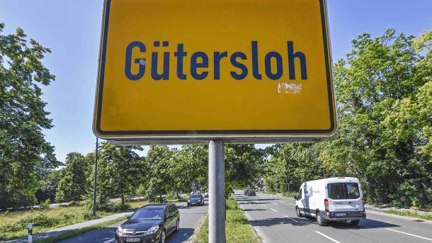Gütersloh-Lockdown,Gütersloh,Ressen,News,Medien