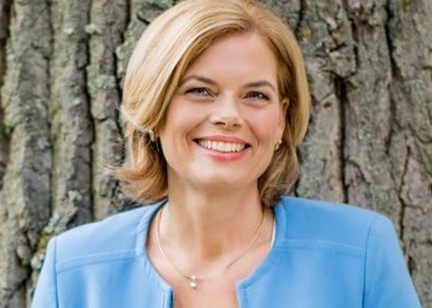 Julia Klöckner,CDU,Politik,Presse,News,Medien,Aktuelle