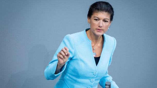 Sahra Wagenknecht,Berlin,Politik,Presse,News,Medien