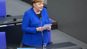 Angela Merkel,Berlin,Politik,News,Medien