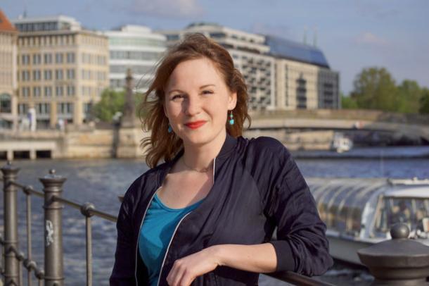 Annika Klose- Pragmatismus von Scholz ist ein Vorteil