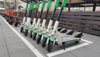E-Scooter,Berlin,Online,Presse,News,Medien