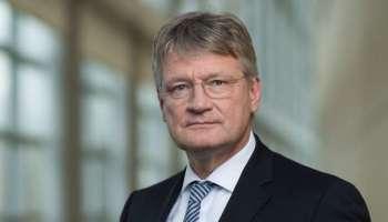 Jörg Meuthen,AfD,Partei,Presse,Medien,Politik