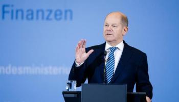 Olaf Scholz ,Politik,Berlin,Presse,News,Medien