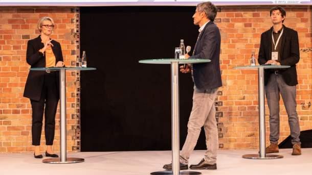 Anja Karliczek,Christian Drosten,Politik,Presse,News,Medien