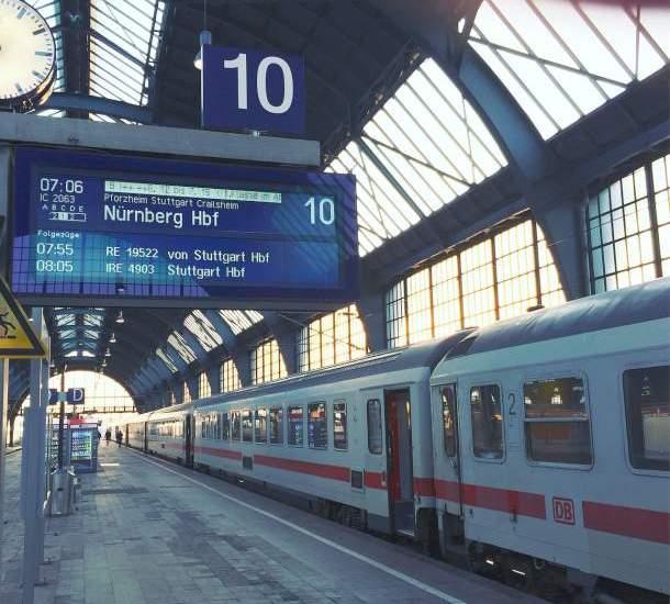 Deutsche Bahn,Bahncard 25, Oktober,Presse,News,Medien