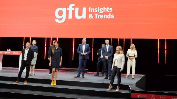 GFU,IFA,IFA 2020,Berlin,Messe,Presse,News