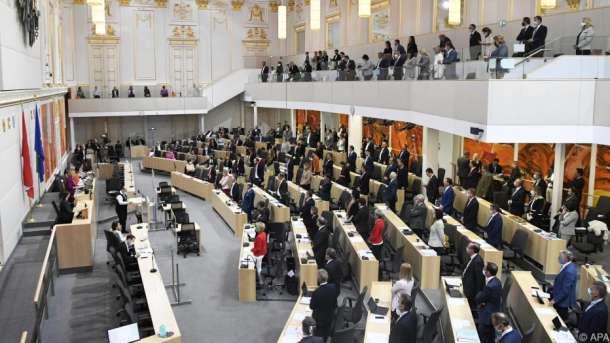 Nationalratssondersitzung,SPÖ,Politik,Presse,News,Medien
