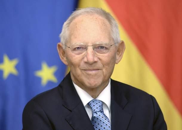 Wolfgang Schäuble,Politik,Berlin,Presse,News,Medien
