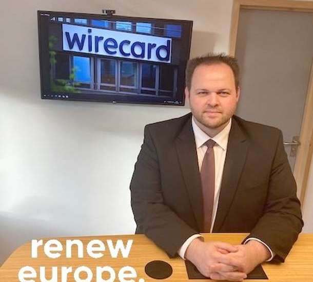 Engin Eroglu,Wirecard,Presse,News,Medien
