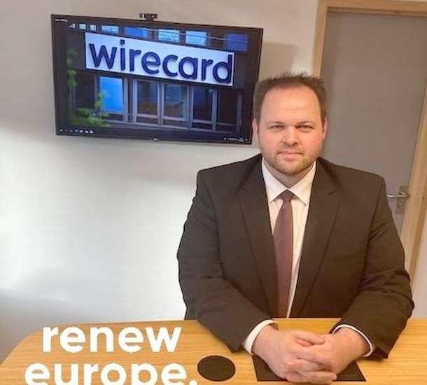 Engin Eroglu,Wirecard,Presse,News,Medien