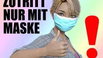 Maskenpflicht,News,Medien,Presse,Berlin